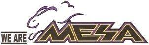 Mesa High Logo