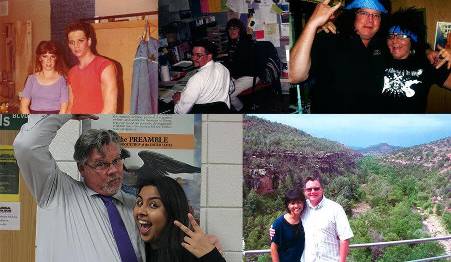 Mr. Baser Collage